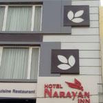 Hotel Narayan Inn