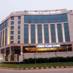 The Pride Plaza Hotel
