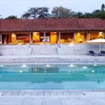 Heritage Madurai Resort