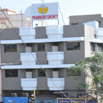 Prabhu Residency