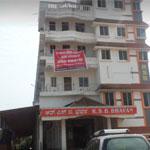 RSB Residency