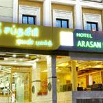 Hotel Arasan Sapthagiri