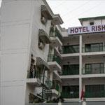 Rishikesh Inn By One Hotels