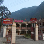 Geetanjali Resort