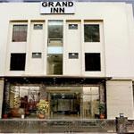 Hotel The Grand Inn