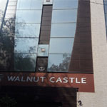 Walnut Castle Hotel
