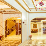 Hotel Clark International Delhi