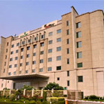 Red Fox Hotel Delhi
