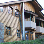 The Meadows Resort Gulmarg