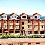 Grand Mumtaz Hotel