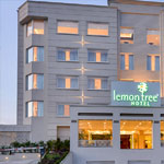 Lemon Tree Hotel Jammu