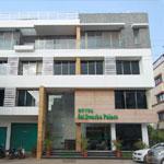 Hotel Sai Dwarka Palace