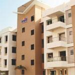 Saburi Apartments