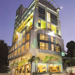 Biverah Hotel and Suites