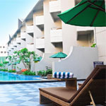Pramod Convention and Beach Resort