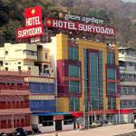 Hotel Suryodaya