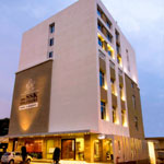 The SSK Solitaire Hotel