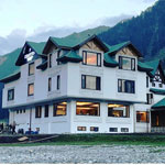 Country Inn and Suites by Radisson Sonamarg
