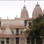 Shri Sheetla Devi Temple Gurgaon