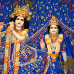 Iskcon Temple Hyderabad