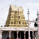 Agasteeshwara Temple