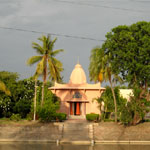 Ramakrishna Mission Temple