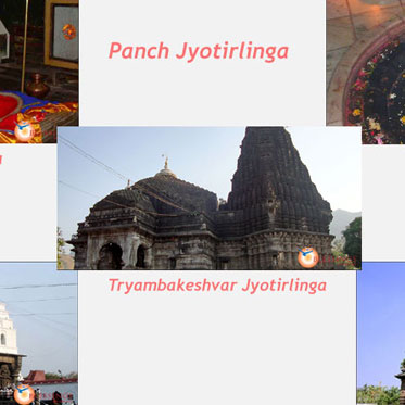 Panch Jyotirlinga Temple