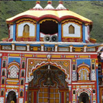 Famous Chardham  And  Chotha Chardham Temples In India