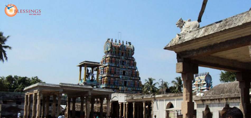 Navagraha  tour from Bangalore