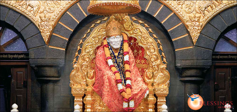 Shirdi Jyotirlinga Via Pune