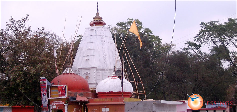 Tour Ayodhya Naimisharanya in UP