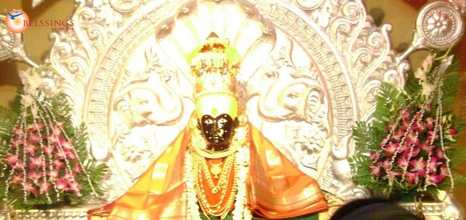 Tour Kolhapur Pandharpur from Pune 2 Night 3 Days