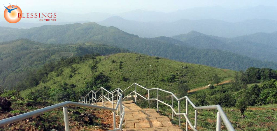 Tour Coorg Chikmagalur from Bangalore