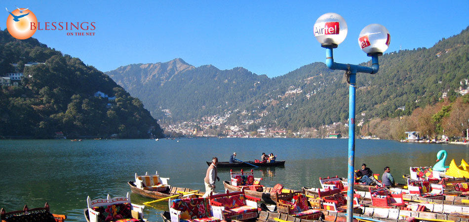 Tour Corbett Nainital  4 Night 5 Days from Delhi