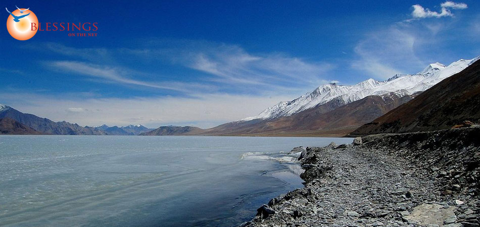 Ladakh Delight 05 Nights and 06 Days