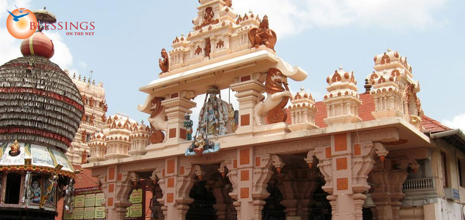 Mangalore Udupi Krishna Temple Kollur Mookambika 1 Night 2 Days
