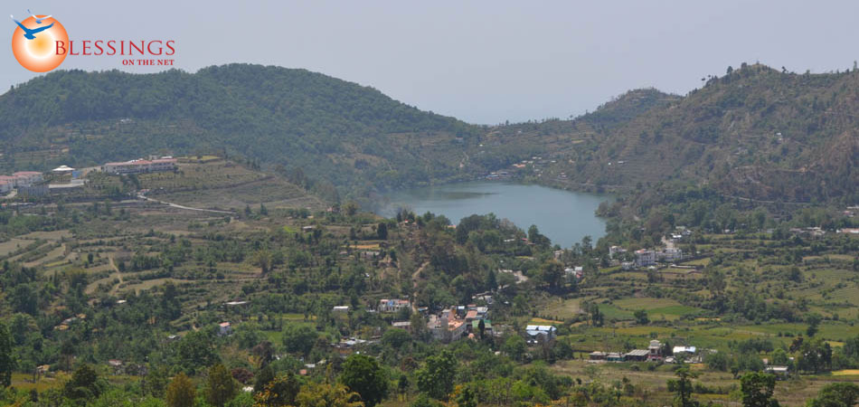 Tour Nainital Ranikhet Naukichital Jim Corbett 8 Night 9 Days from Delhi