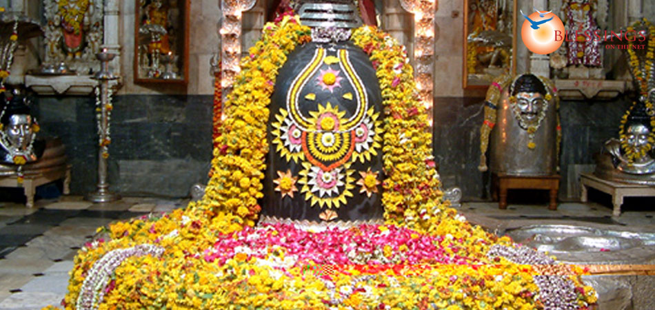 Shirdi Jyotirlinga Maharashtra- MP -Gujarat