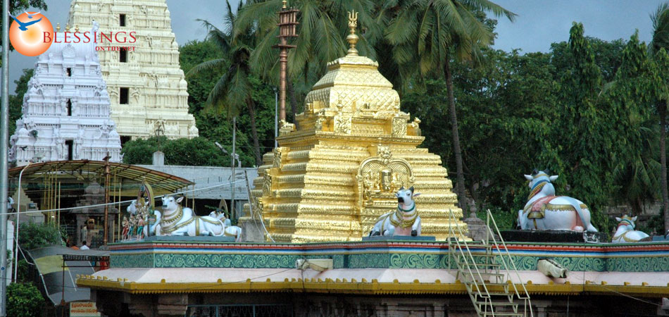 Tour Package Pancharama From Hyderabad 3 Night 4 Days