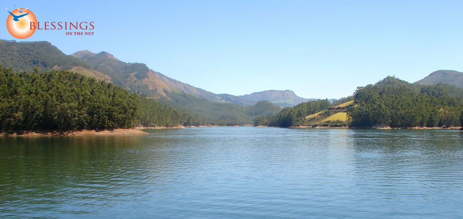 Munnar Thekkady 3 Nights 4 Days