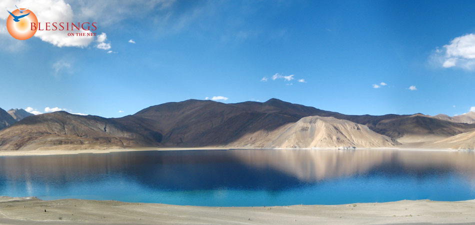 Amazing Ladakh With Turtuk 06 Nights and 07 Days