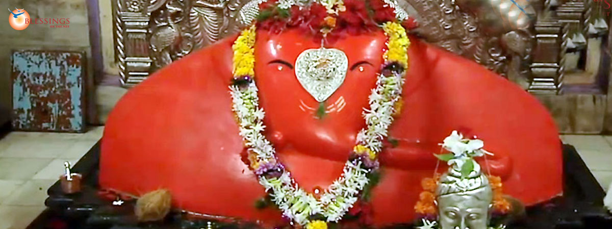 Ashtavinayak Bhimashankar Tour from Mumbai 3 Night 4 Days