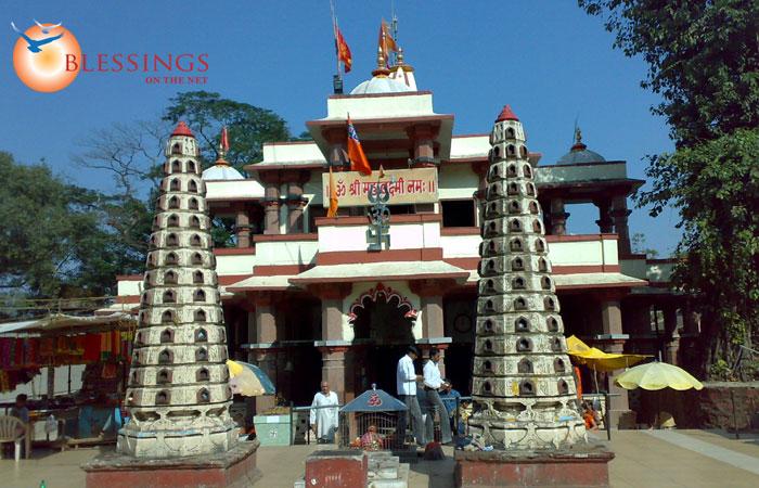 One Day Trip From Mumbai To Mahalaxmi Temple Dahanu Photo