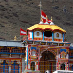 Chardham Temple tour