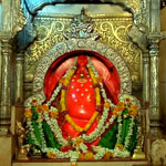 Ashtavinayak from Pune