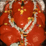 Ashtavinayak Bhimashankar from Pune