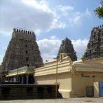 Tiruvannamalai Kanchipuram from Chennai
