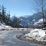 Tour Shimla  Manali From Chandigarh