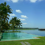 Kerala Backwaters Honeymoon