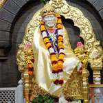 Tour Ashtavinayak Jyotirlinga Shirdi Shanishingnapur